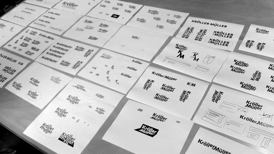 Mis 5 consejos para la creación de logos.