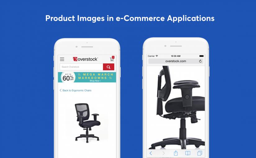 Comercio Electrónico UX para la Experiencia Móvil
